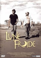 Lune froide - French DVD cover (xs thumbnail)
