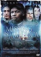 Missing in America - DVD cover (xs thumbnail)