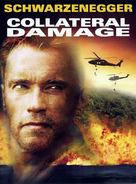 Collateral Damage - DVD movie cover (xs thumbnail)