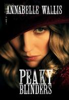 """Peaky Blinders"" - British Movie Poster (xs thumbnail)"