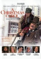 A Christmas Carol - DVD cover (xs thumbnail)