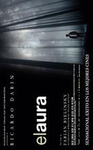El aura - Argentinian Movie Poster (xs thumbnail)