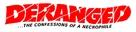 Deranged - Logo (xs thumbnail)