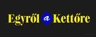"""Step by Step"" - Hungarian Logo (xs thumbnail)"