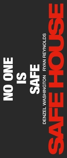 Safe House - Logo (xs thumbnail)