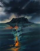 The Island - Key art (xs thumbnail)