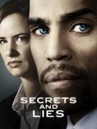 """Secrets & Lies"" - Movie Poster (xs thumbnail)"