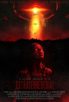 Extraterrestrial - Canadian Movie Poster (xs thumbnail)