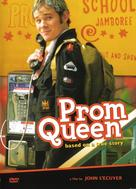 Prom Queen: The Marc Hall Story - DVD movie cover (xs thumbnail)