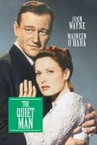 The Quiet Man - Movie Cover (xs thumbnail)