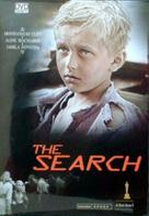 The Search - Movie Cover (xs thumbnail)