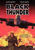 Black Thunder - Movie Cover (xs thumbnail)