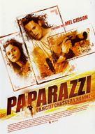 Paparazzi - Movie Poster (xs thumbnail)