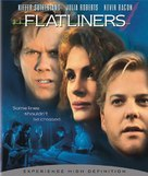 Flatliners - Blu-Ray movie cover (xs thumbnail)