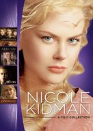 Dogville - DVD cover (xs thumbnail)