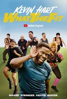 """Kevin Hart: What the Fit"" - Movie Poster (xs thumbnail)"