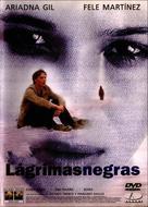 Lágrimas negras - Spanish poster (xs thumbnail)