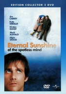 Eternal Sunshine Of The Spotless Mind - French Movie Cover (xs thumbnail)