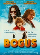 Bogus - French Movie Poster (xs thumbnail)