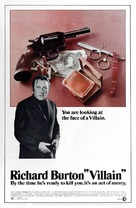 Villain - Movie Poster (xs thumbnail)
