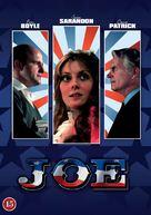 Joe - Danish Movie Cover (xs thumbnail)