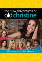 """The New Adventures of Old Christine"" - DVD movie cover (xs thumbnail)"