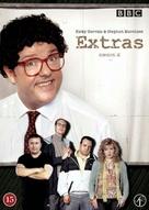 """Extras"" - Danish DVD movie cover (xs thumbnail)"