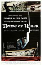 House of Usher - Movie Poster (xs thumbnail)