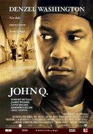 John Q - Polish Movie Poster (xs thumbnail)