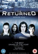 """The Returned"" - British Movie Cover (xs thumbnail)"