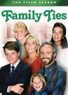 """Family Ties"" - Movie Cover (xs thumbnail)"