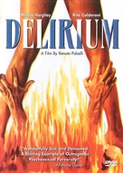 Delirio caldo - British Movie Cover (xs thumbnail)