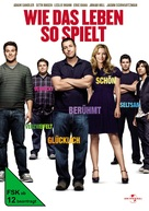 Funny People - German DVD movie cover (xs thumbnail)