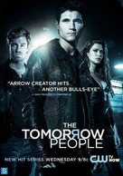 """""""The Tomorrow People"""" - Movie Poster (xs thumbnail)"""