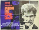 Patriot Games - British Movie Poster (xs thumbnail)