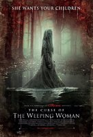 The Curse of La Llorona - Indonesian Movie Poster (xs thumbnail)