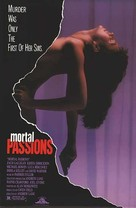 Mortal Passions - Movie Cover (xs thumbnail)