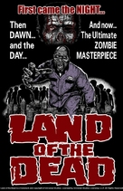 Land Of The Dead - Movie Poster (xs thumbnail)
