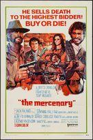 Il mercenario - Movie Poster (xs thumbnail)