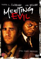 Meeting Evil - Danish DVD movie cover (xs thumbnail)