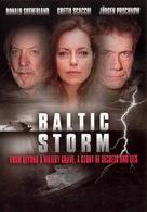 Baltic Storm - DVD cover (xs thumbnail)