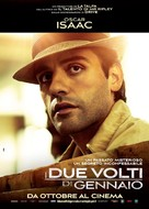 The Two Faces of January - Italian Movie Poster (xs thumbnail)