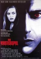 Hideaway - German Movie Poster (xs thumbnail)