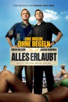 Hall Pass - German Movie Poster (xs thumbnail)