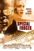 Forces spéciales - Movie Poster (xs thumbnail)