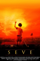 Seve the Movie - Movie Poster (xs thumbnail)