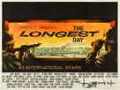 The Longest Day - British Movie Poster (xs thumbnail)