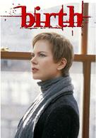 Birth - DVD cover (xs thumbnail)
