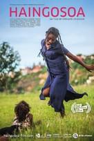 Haingosoa - French Movie Poster (xs thumbnail)