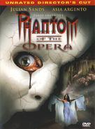 Il fantasma dell'opera - DVD cover (xs thumbnail)